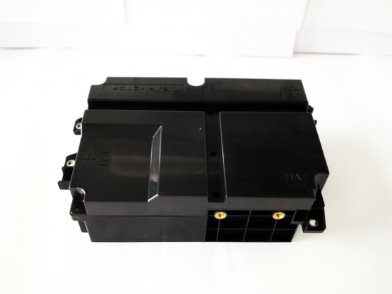 Plastic Injection Molding Housing of Power battery Module